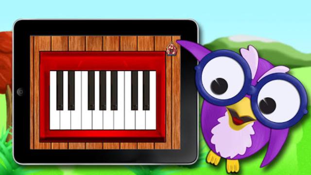 Music Instruments: Kids screenshot 2