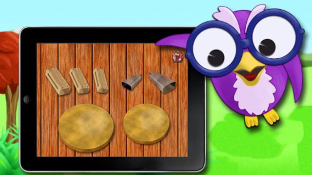 Music Instruments: Kids screenshot 4