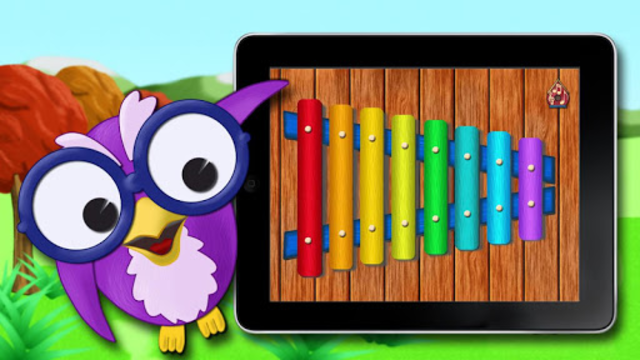Music Instruments: Kids screenshot 5