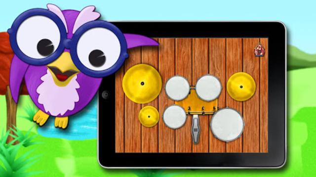 Music Instruments: Kids screenshot 9