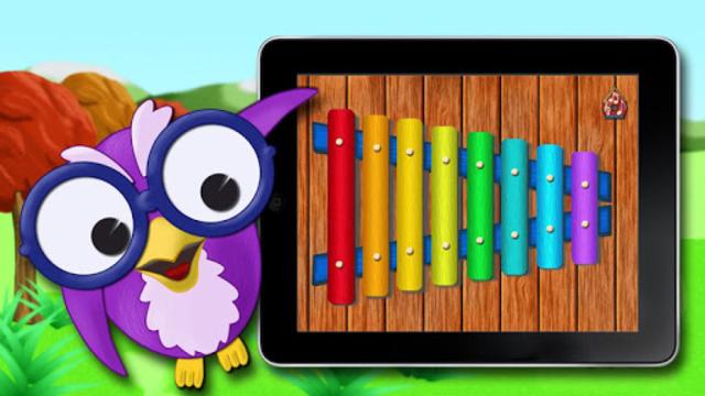 Music Instruments: Kids screenshot 11