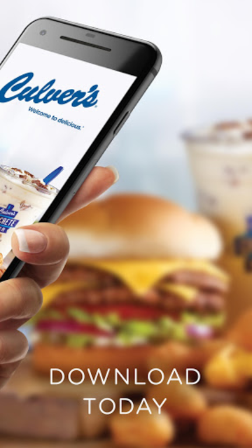Culver's screenshot 2