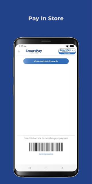 SmartPay Rewards screenshot 3