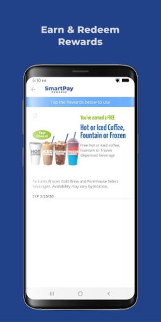 SmartPay Rewards screenshot 4