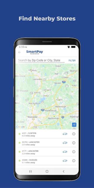SmartPay Rewards screenshot 5