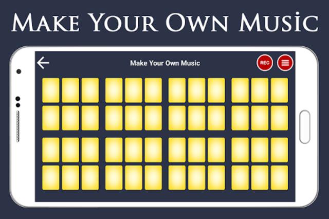Make Your Own Music screenshot 1
