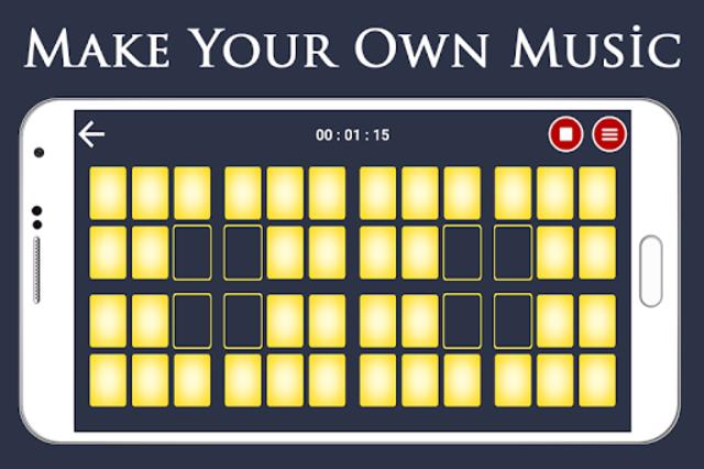 Make Your Own Music screenshot 3