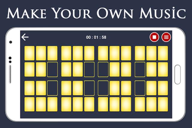 Make Your Own Music screenshot 6