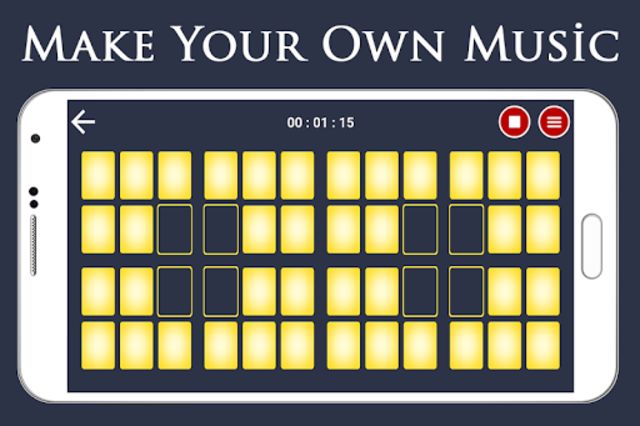 Make Your Own Music screenshot 10