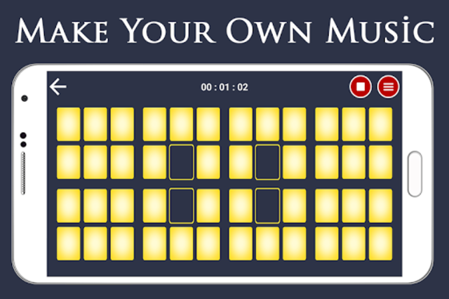 Make Your Own Music screenshot 14