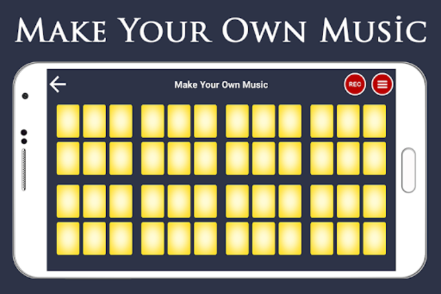 Make Your Own Music screenshot 15