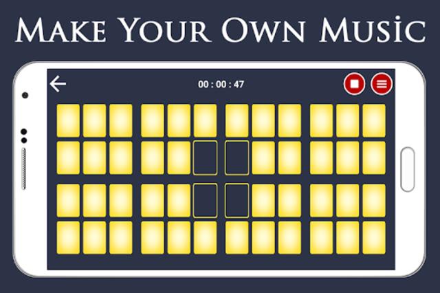 Make Your Own Music screenshot 16