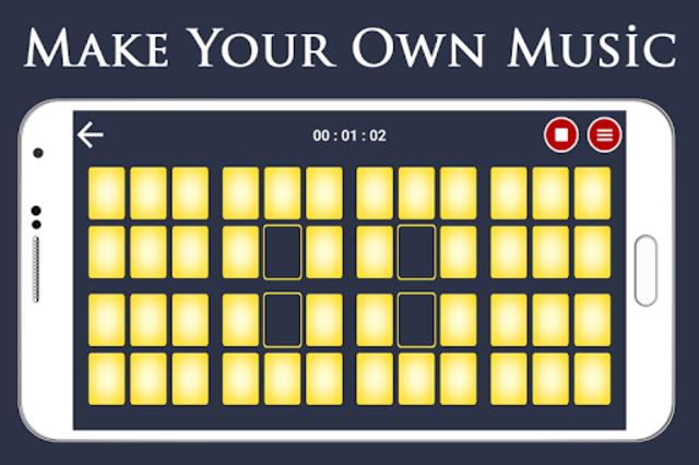 Make Your Own Music screenshot 21