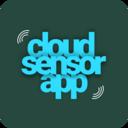 Icon for Cloud Sensor App