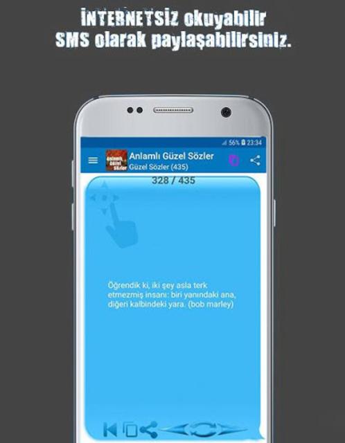 Anlamlı Güzel Sözler 2020 İNTERNETSİZ screenshot 15