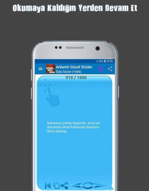 Anlamlı Güzel Sözler 2020 İNTERNETSİZ screenshot 24