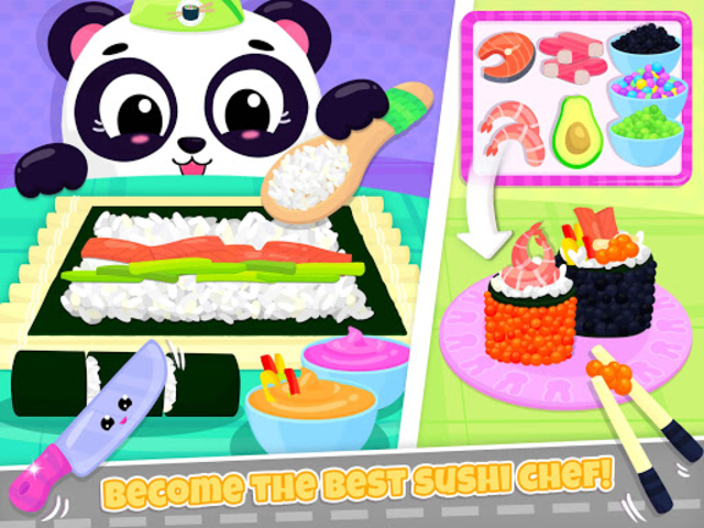 Cute & Tiny Food Trucks - Cooking with Baby Pets screenshot 13