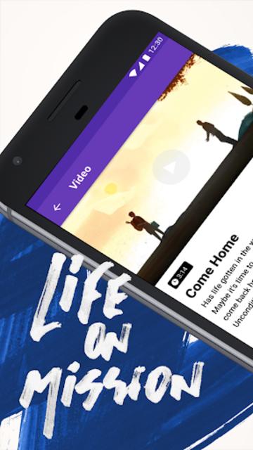 yesHEis: Life On Mission screenshot 1