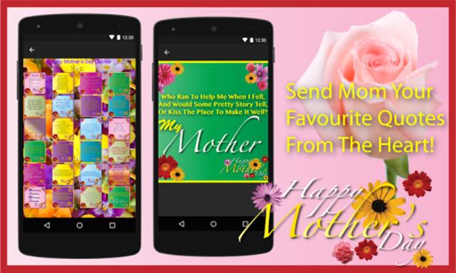 Happy Mother Day screenshot 2