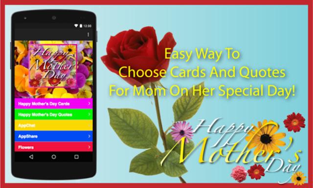 Happy Mother Day screenshot 1