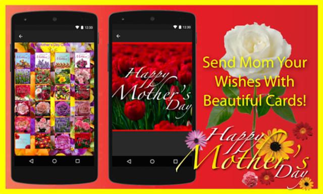 Happy Mother Day screenshot 3
