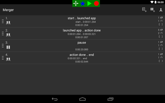 RepetiTouch Pro (root) screenshot 15