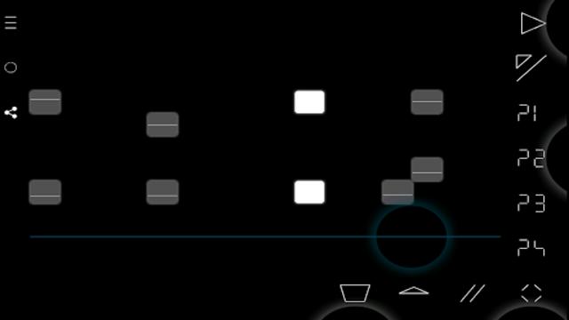 Go Techno Pro - Sequencer screenshot 1