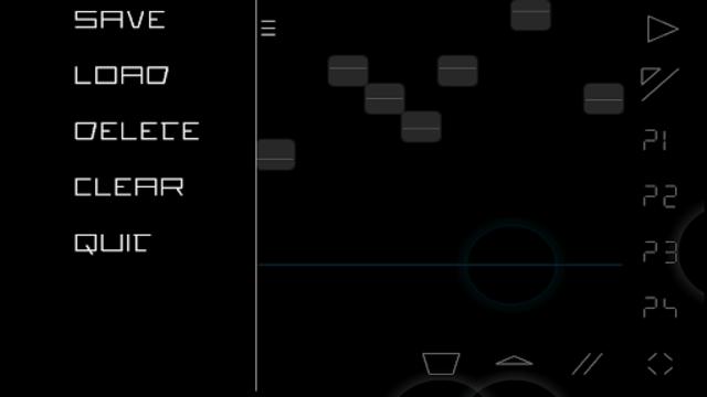 Go Techno Pro - Sequencer screenshot 2