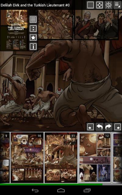 ComicRack screenshot 10