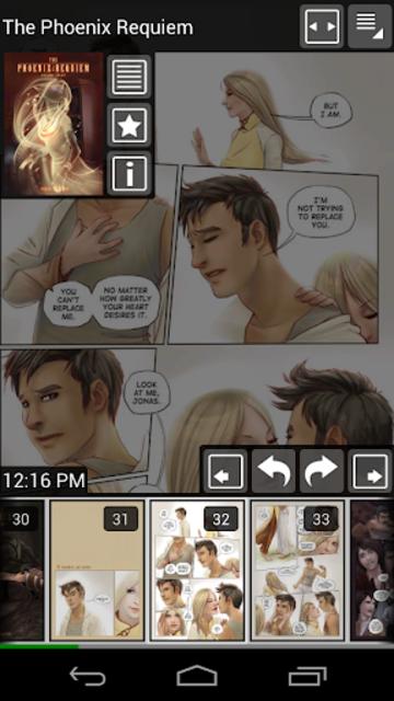 ComicRack screenshot 14