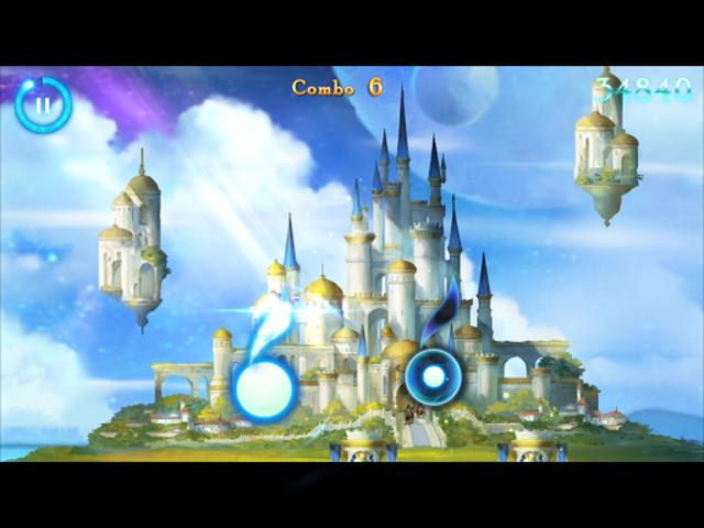 Lethe screenshot 11