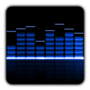 Icon for Audio Glow Music Visualizer