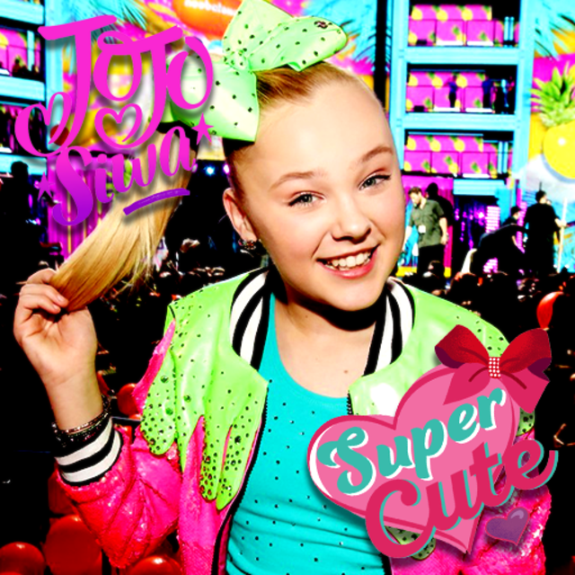 JOJO SIWA - Best Music Song Offline screenshot 1