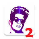 Icon for Piano 2 Bruno Mars Tiles