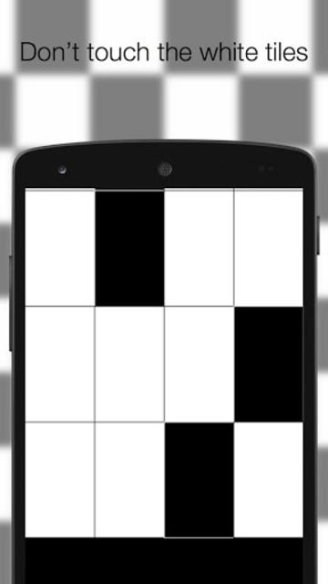 Ariana Grande Piano Game 2 screenshot 3