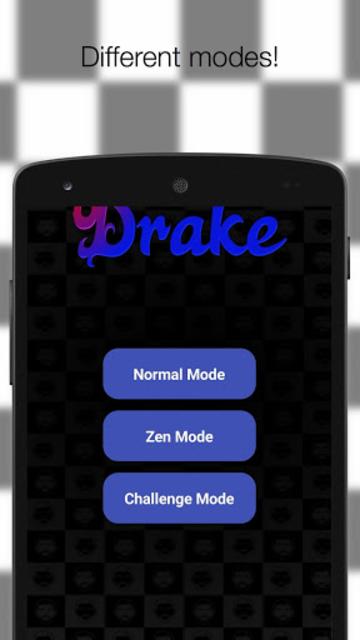 Piano Challenge -Drake Edition screenshot 1