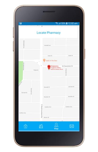 Daily Discount Prescription Drug App screenshot 4