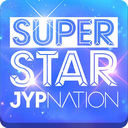 Icon for SuperStar JYPNATION