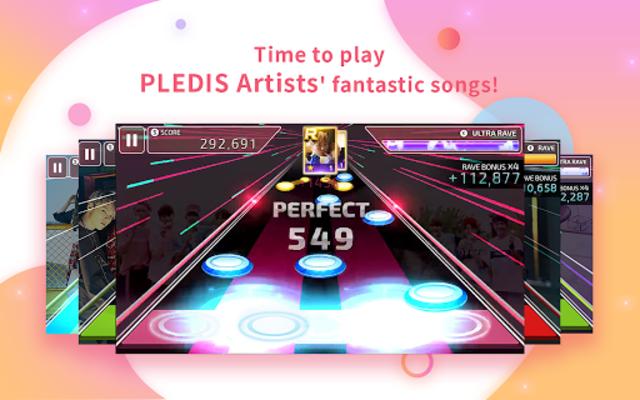 SuperStar PLEDIS screenshot 19