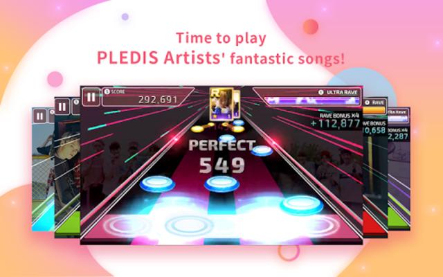 SuperStar PLEDIS screenshot 4