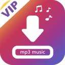 Icon for MP3 Music Downloader For VIP
