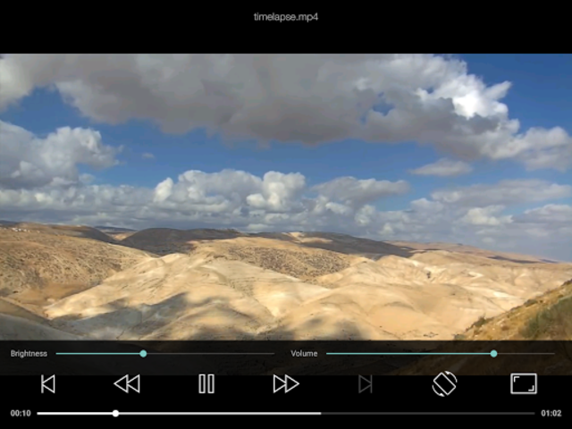 Da Player - Video and live stream player screenshot 13