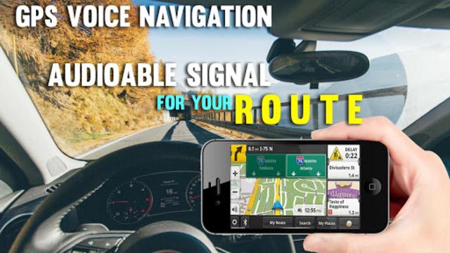 Street View Live Maps, GPS Navigation Maps Live screenshot 32