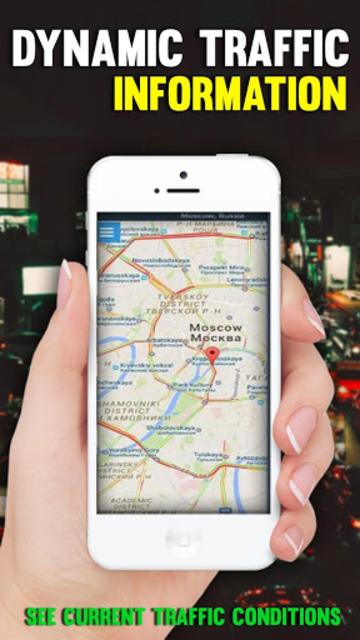 Street View Live Maps, GPS Navigation Maps Live screenshot 4