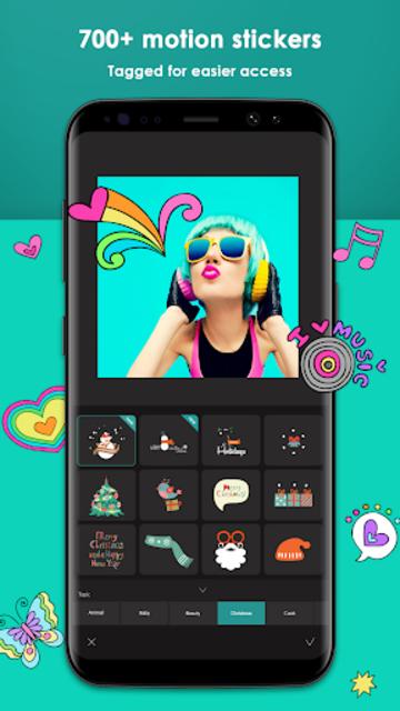 VLLO (a.k.a. Vimo) - Video editor & maker screenshot 10