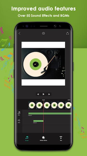 VLLO (a.k.a. Vimo) - Video editor & maker screenshot 18