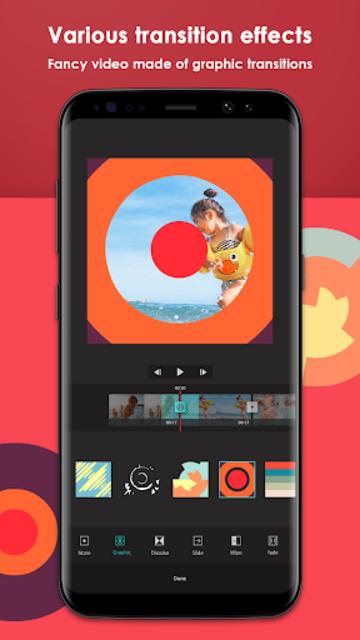 VLLO (a.k.a. Vimo) - Video editor & maker screenshot 20
