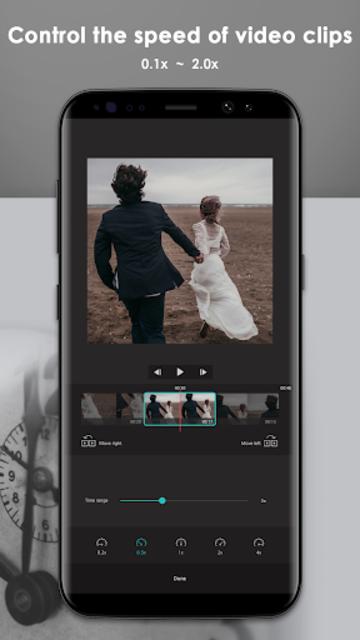 VLLO (a.k.a. Vimo) - Video editor & maker screenshot 9