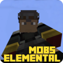 Icon for Elemental Mobs Addon for MCPE