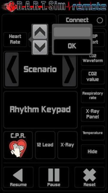 Dart Sim Remote screenshot 3